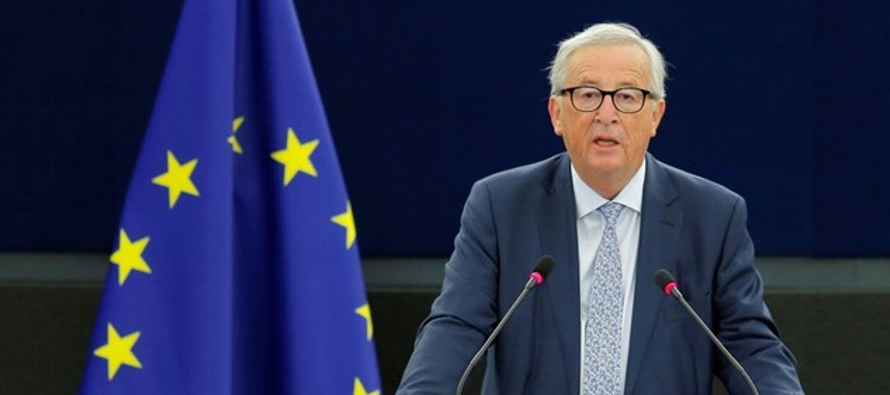 El Gobierno suizo debate el enfoque que adopta en sus negociaciones con la UE, en la medida en que...