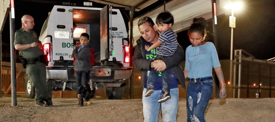 Los legisladores advirtieron del riesgo de que los pequeños acaben con traficantes de...