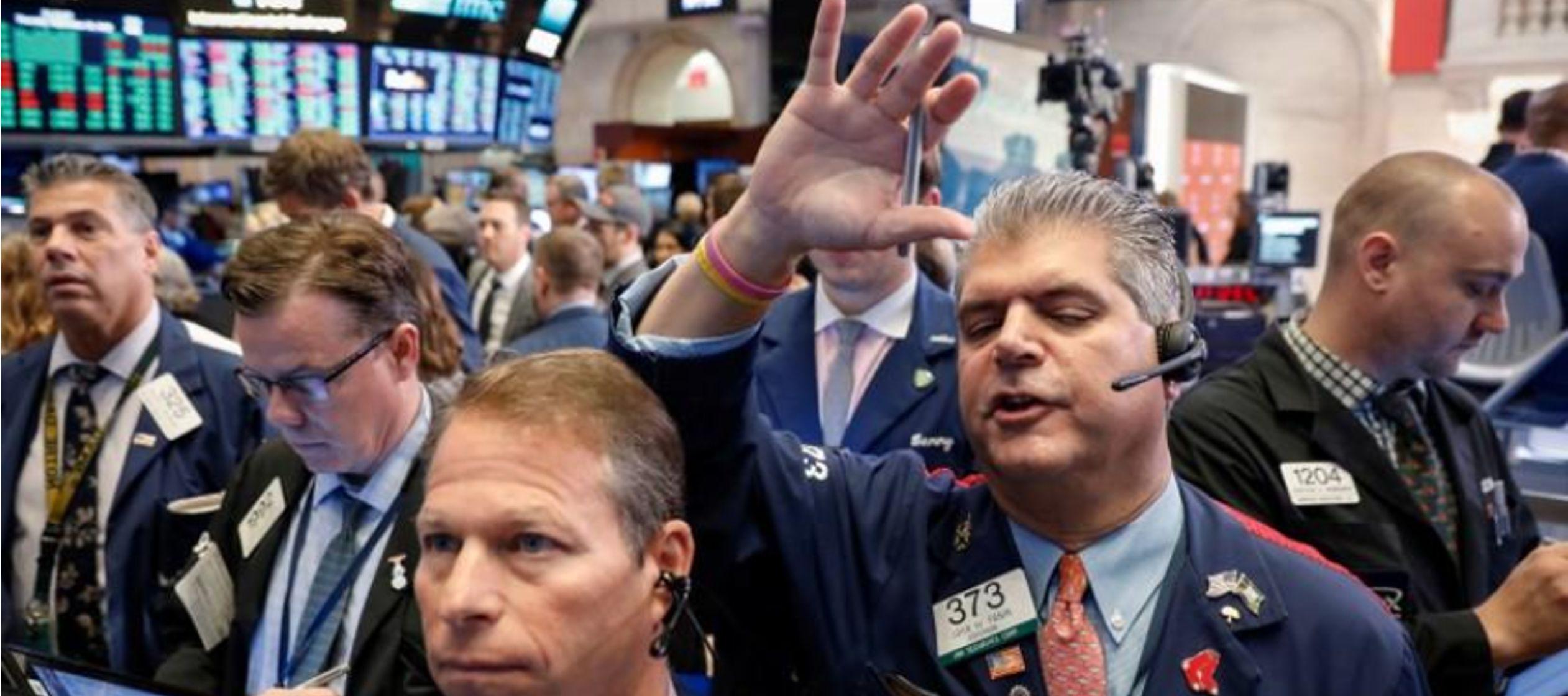 El mercado se tomó la disputa comercial con calma, y recibió un impulso extra cuando...