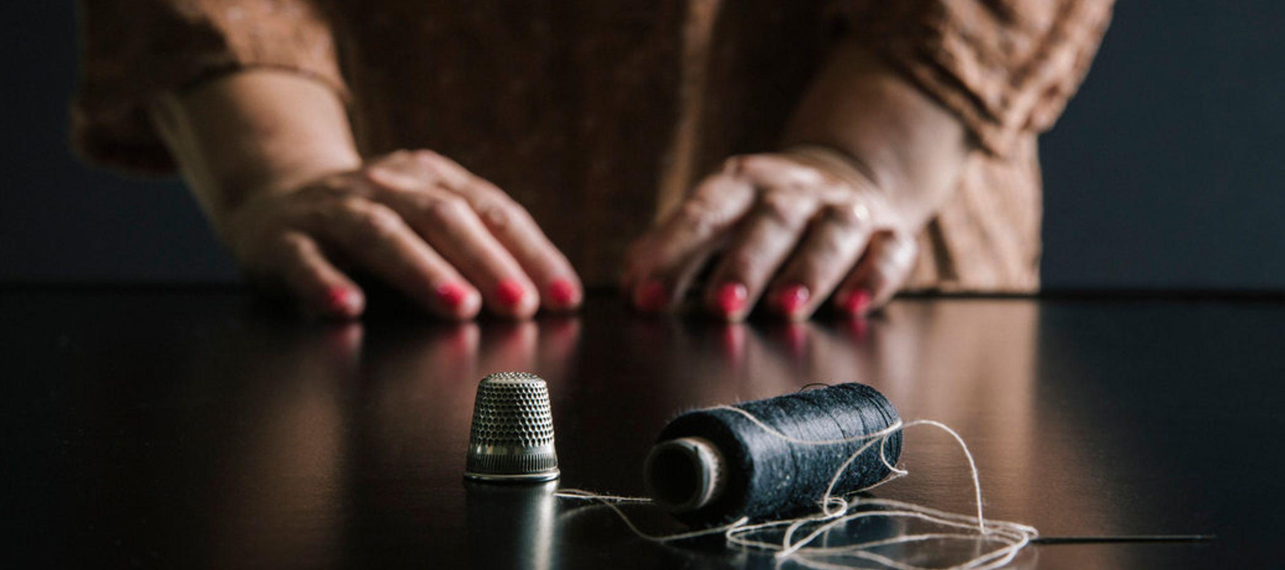 Sin embargo, la mujer, que pidió permanecer en el anonimato por miedo a perder su sustento,...