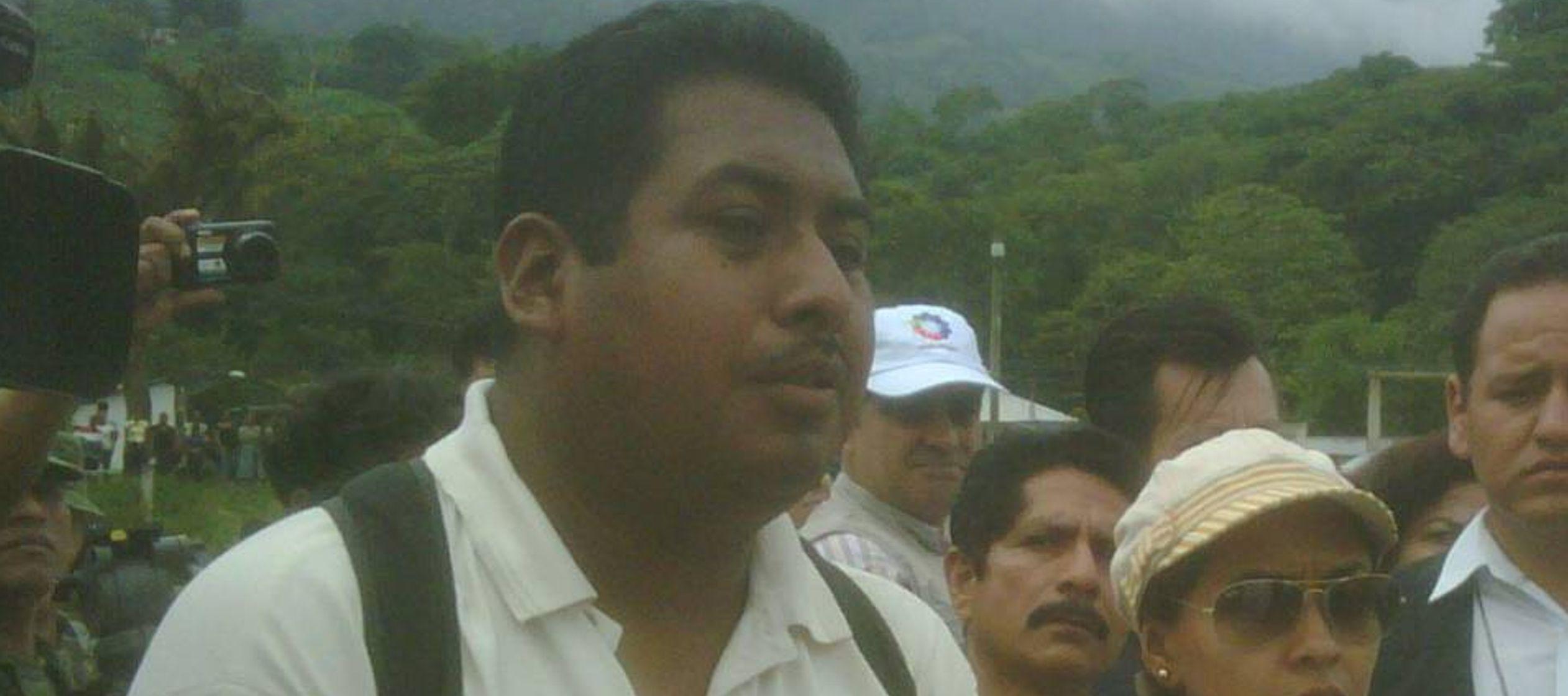 Isaín Mandujano, amigo de Gómez y periodista en Chiapas, aseguró que su...