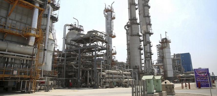 """""""El sueño de Estados Unidos de reducir a cero las exportaciones de petróleo de..."""