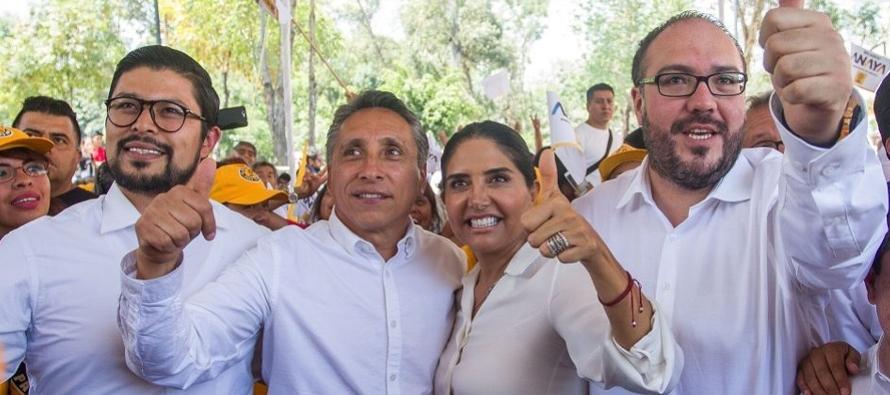 El 21 de septiembre pasado la Sala Regional de la Ciudad de México del Tribunal Electoral...