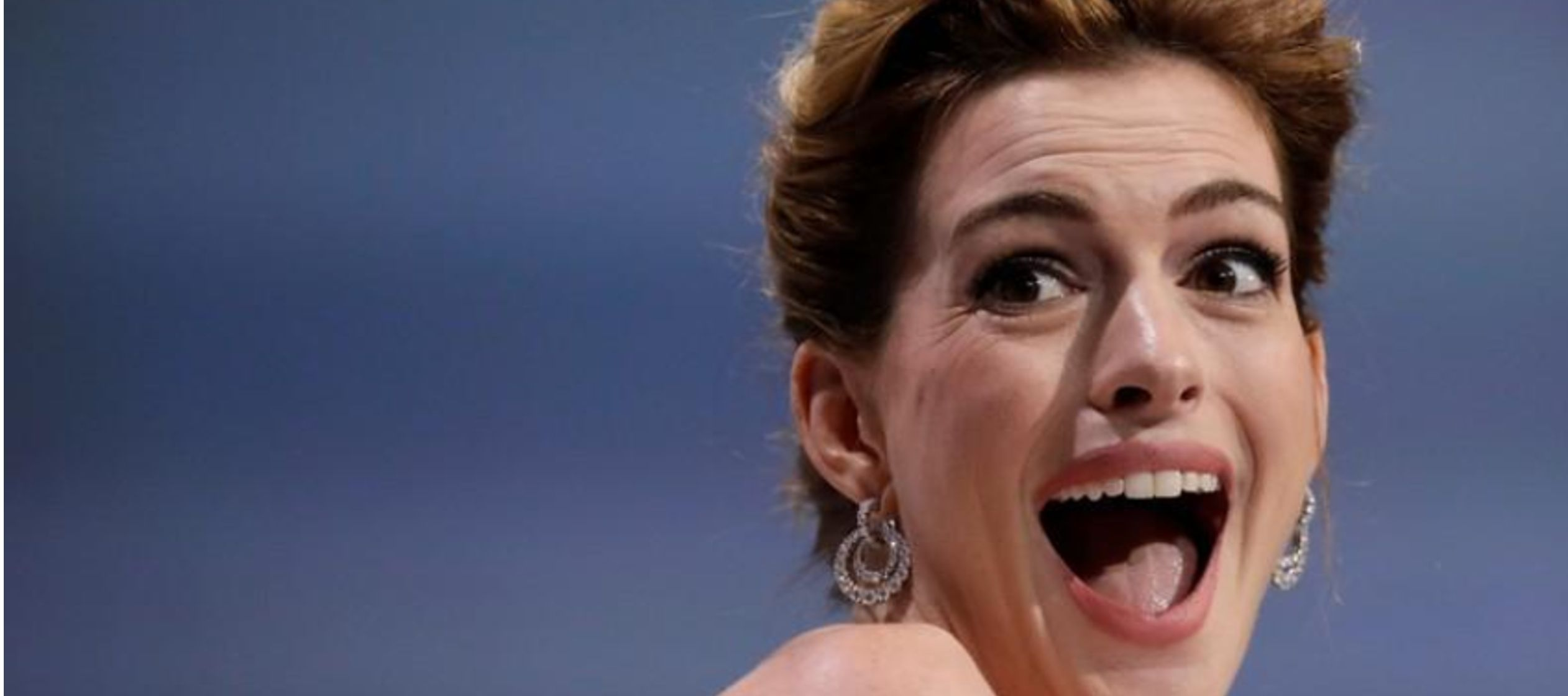 Hathaway dijo que no tenía problemas en liderar las discusiones solo con hombres en la...