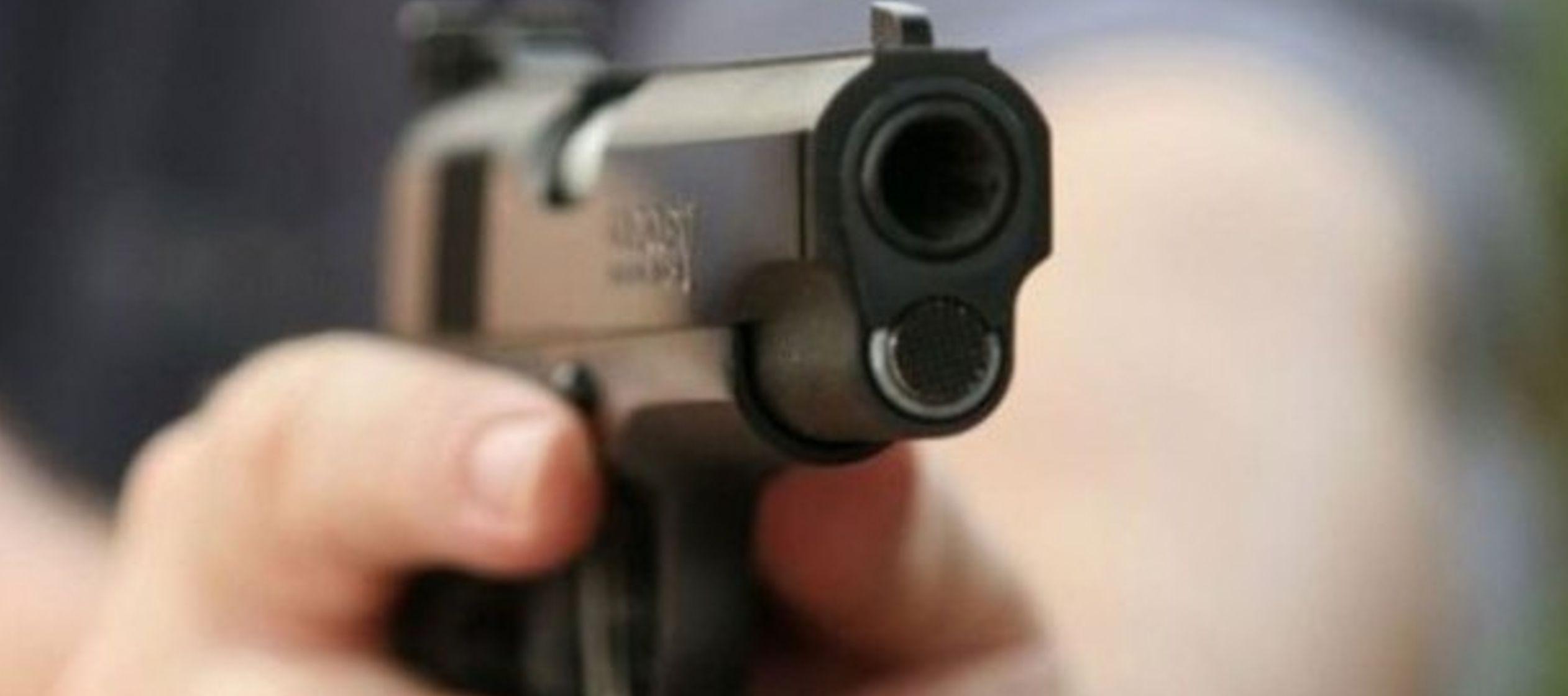 Orlando Orea está acusado de homicidio en relación con la muerte de Michael Jones, de...