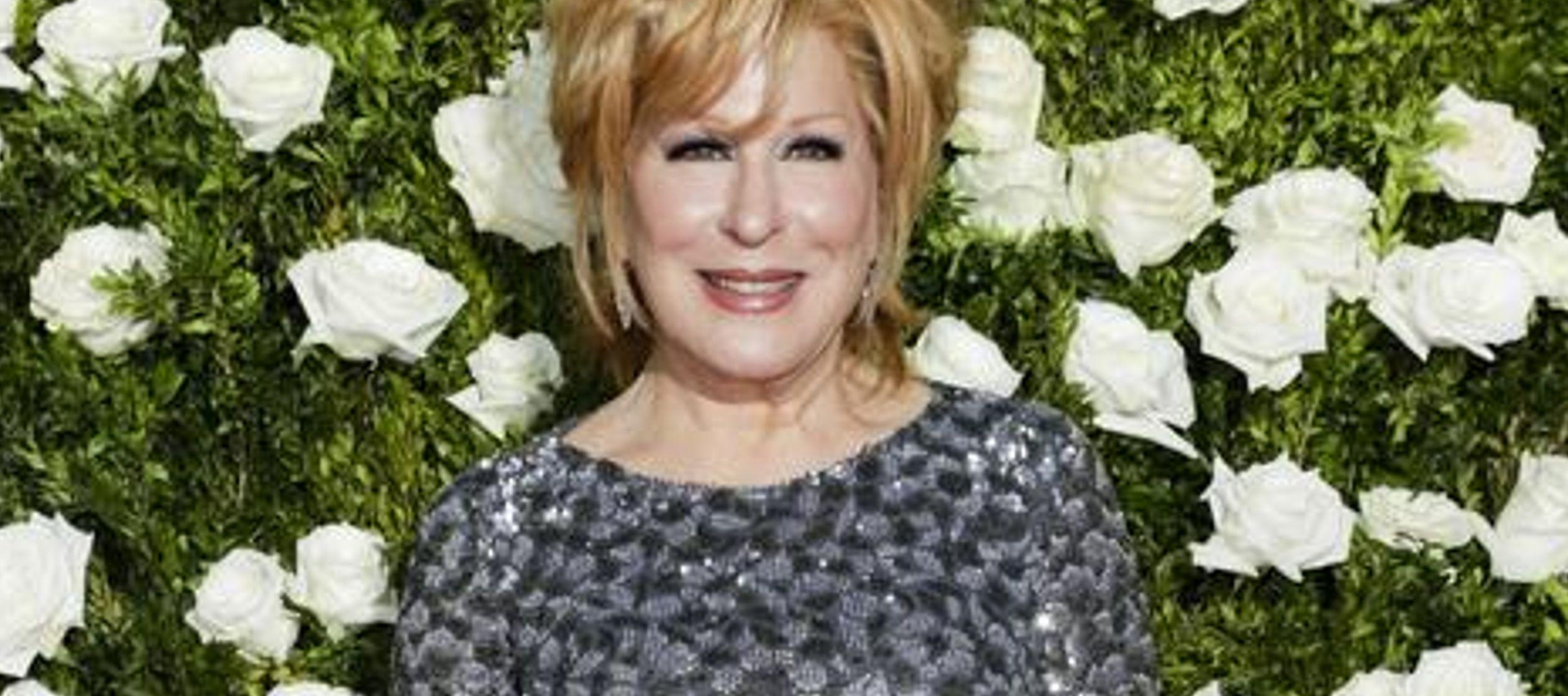 Conocida por decir lo que piensa, sin filtros, esta vez la actriz de 72 años se...