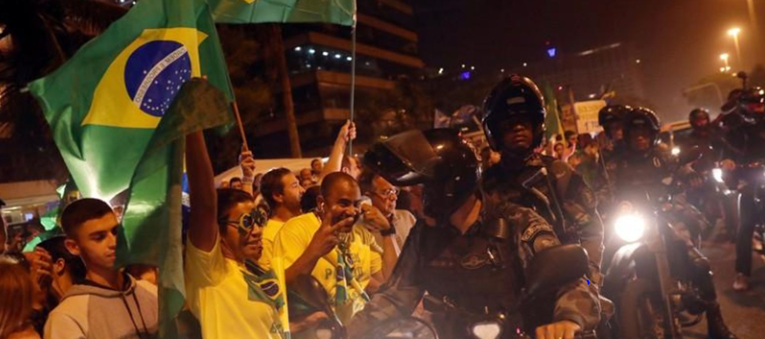 Bolsonaro comenzaría con un gabinete más tecnócrata, posiblemente liderado por...