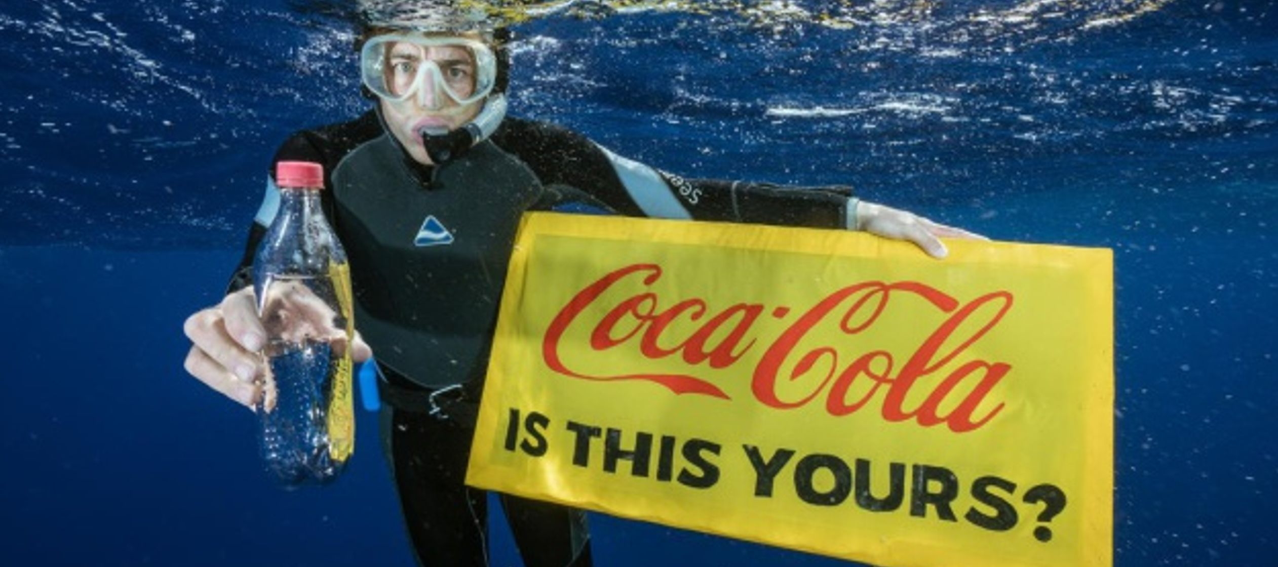 Coca-Cola Company, Pepsico y Nestlé son las empresas que fabrican la mayor parte de los...
