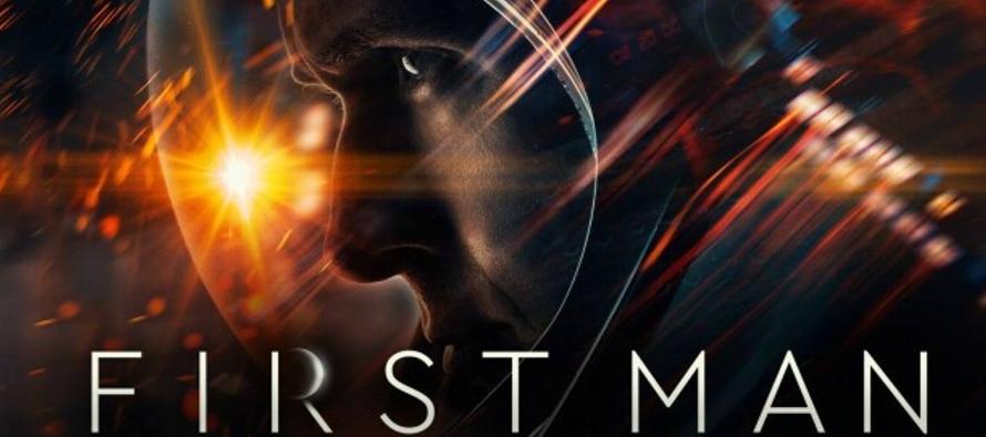 """First Man"", que se estrena mundialmente esta semana, coloca a las audiencias dentro de..."
