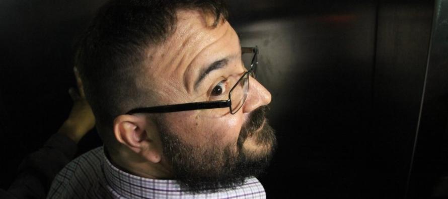 El pasado 26 de septiembre exgobernador de Veracruz Javier Duarte fue sentenciado por un juez a...