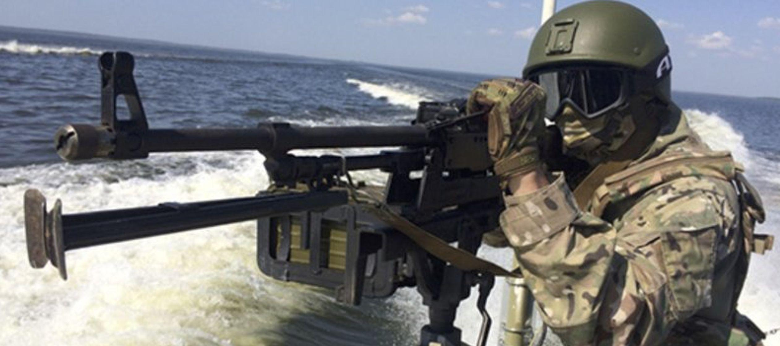 Los ejercicios militares rusos son los más recientes y se inscriben en las diversas...