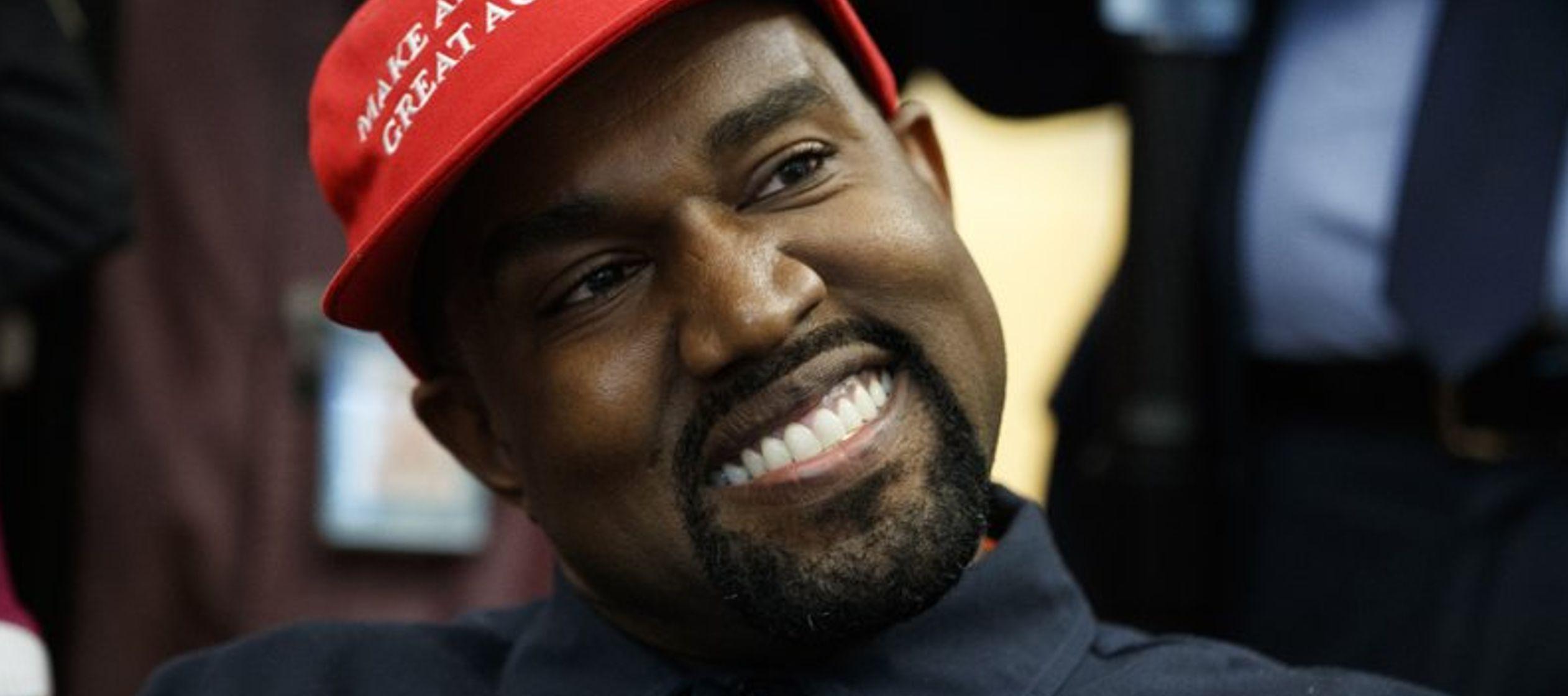 West dijo que Trump evitó una guerra con Corea del Norte y que animó al presidente a...