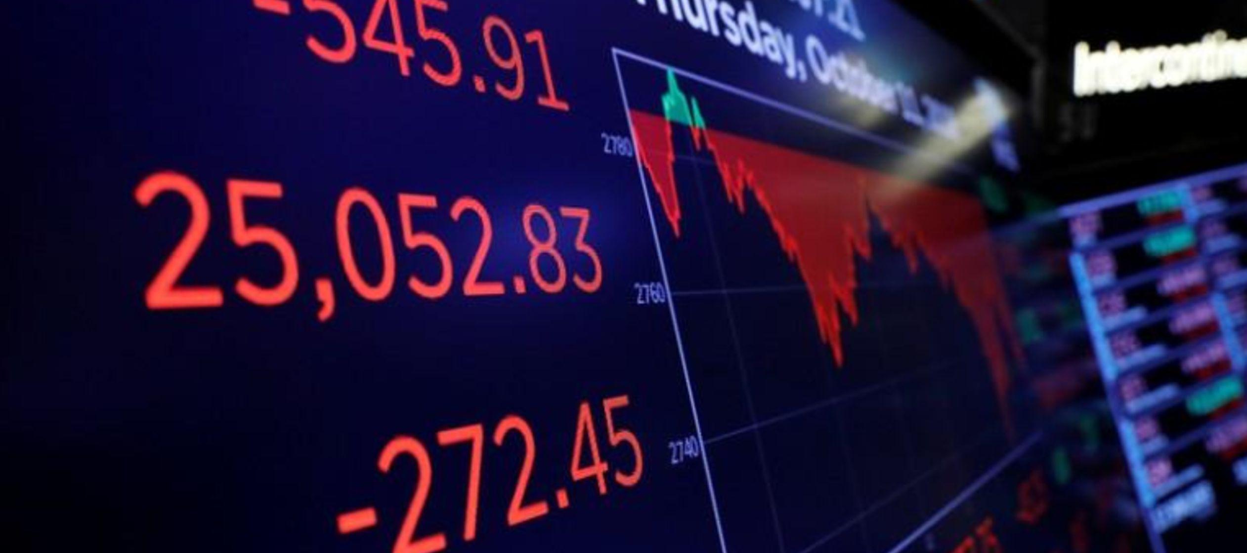 El dato ayudó a empujar los rendimientos de los bonos del Tesoro a mínimos en una...