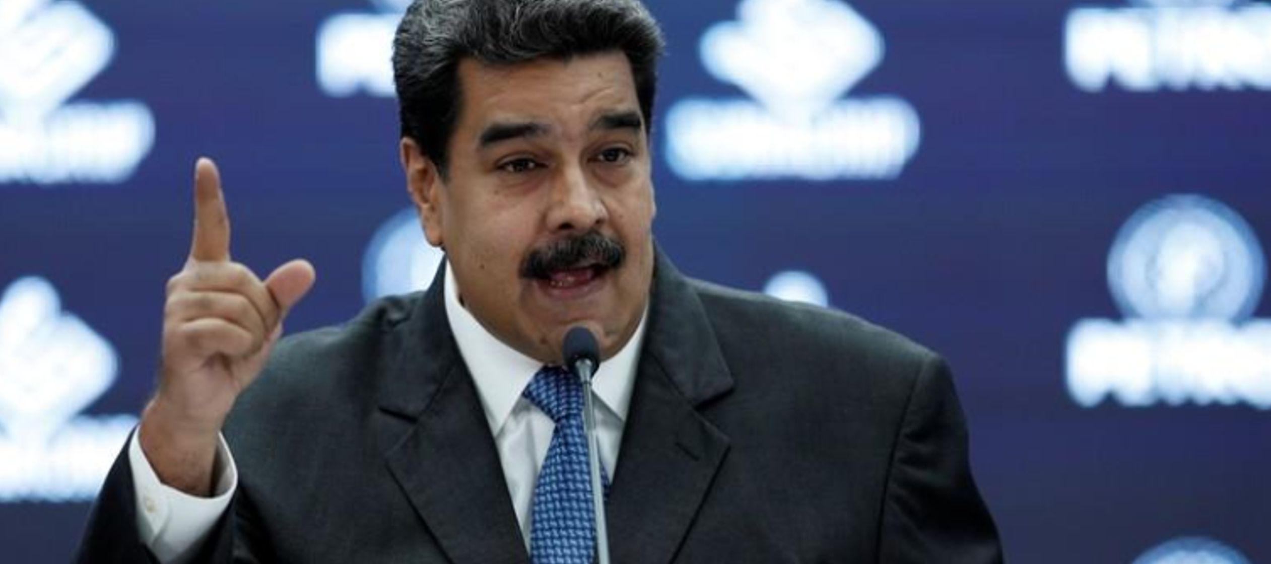 El Gobierno estadounidense acusó esta semana a su par de Venezuela de estar involucrado en...