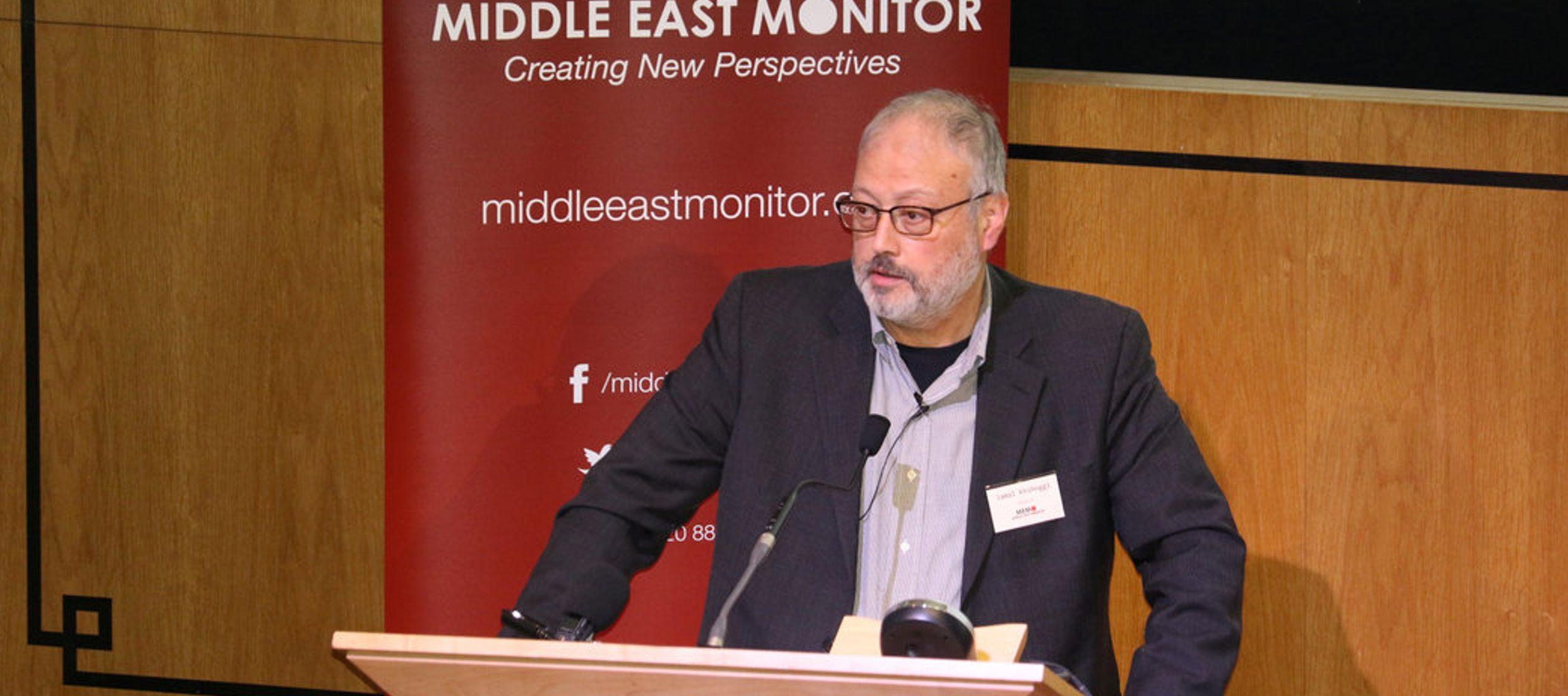 Quién es Jamal Khashoggi, el periodista saudita desaparecido