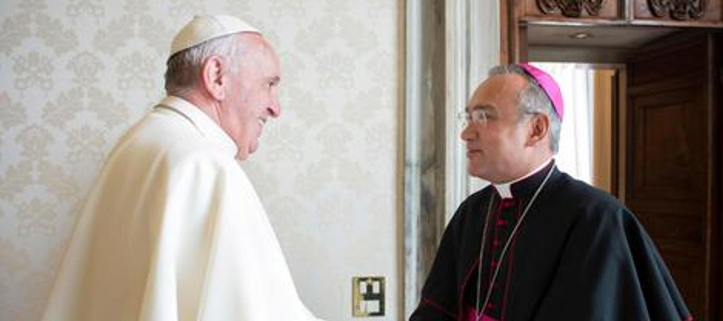 Lo informa hoy Vatican News.