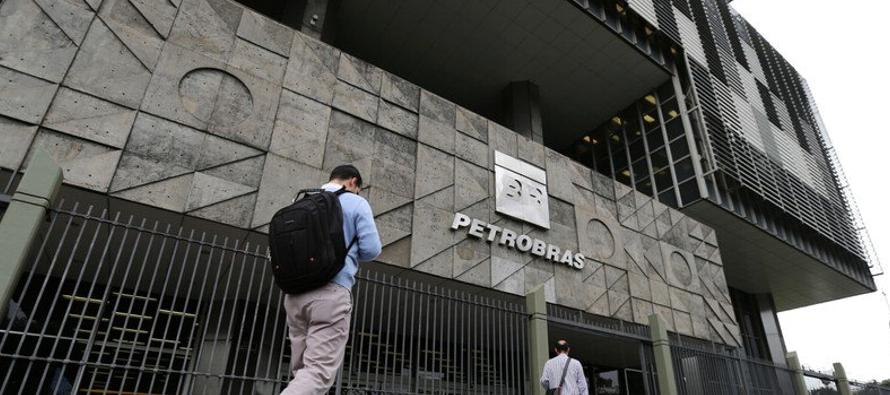 Petrobras dijo el martes que una vez que los estudios se completen, ambas partes apuntan a formar...