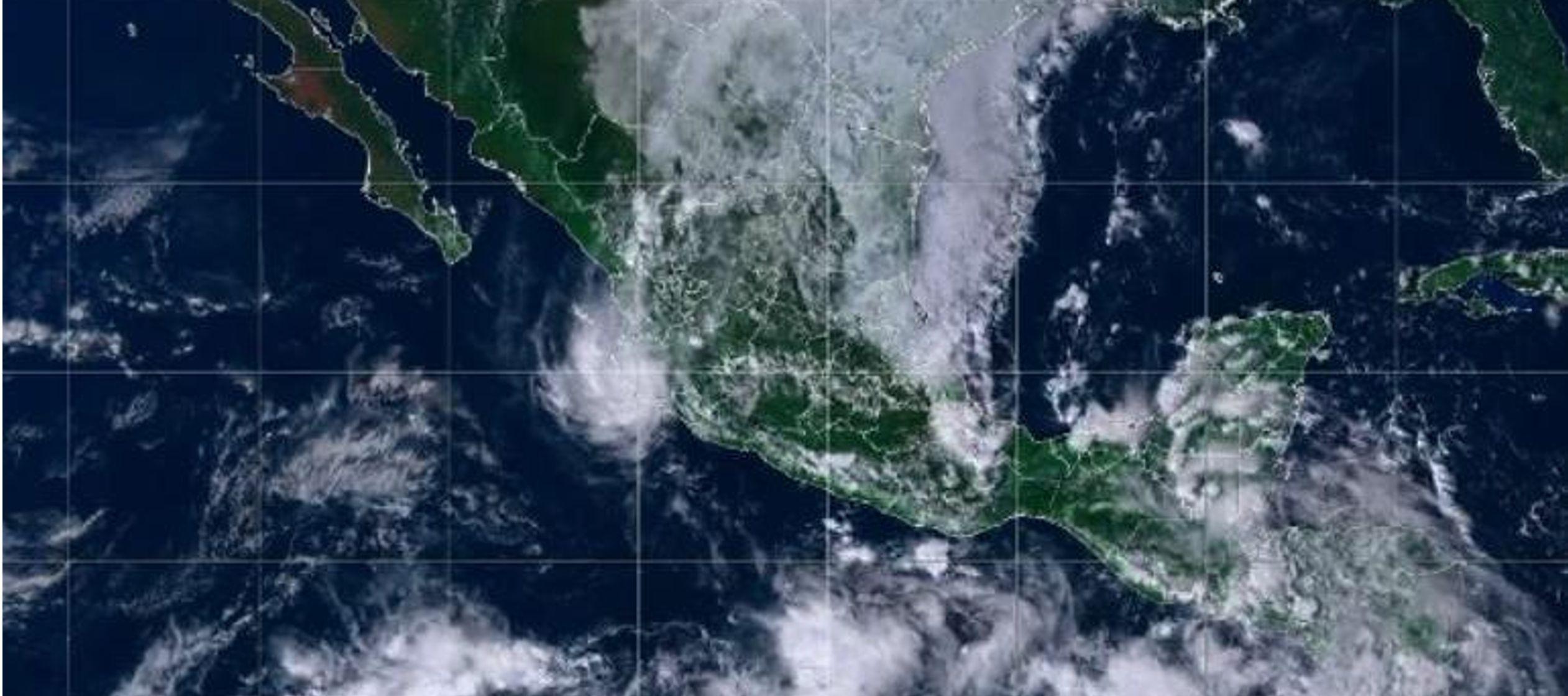 Los meteorólogos advirtieron que aún es posible que se registren inundaciones...