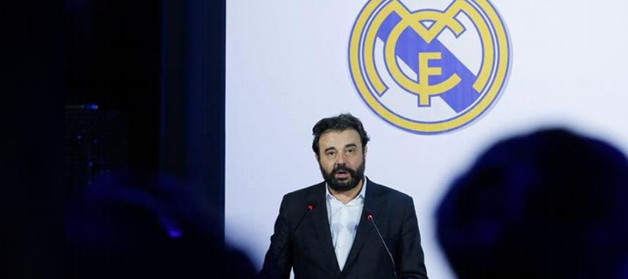 Una portavoz de la federación española confirmó a Reuters que recibieron la...