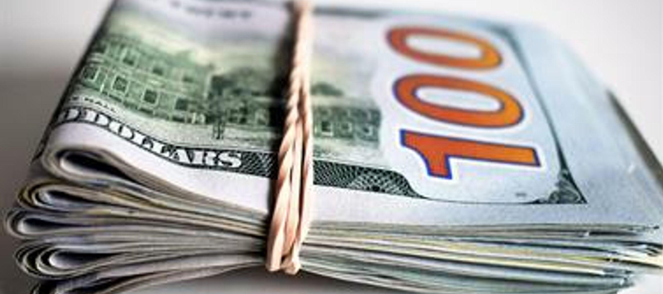 La moneda norteamericana se vendió a 3,682 reales, en su tercer día consecutivo de...