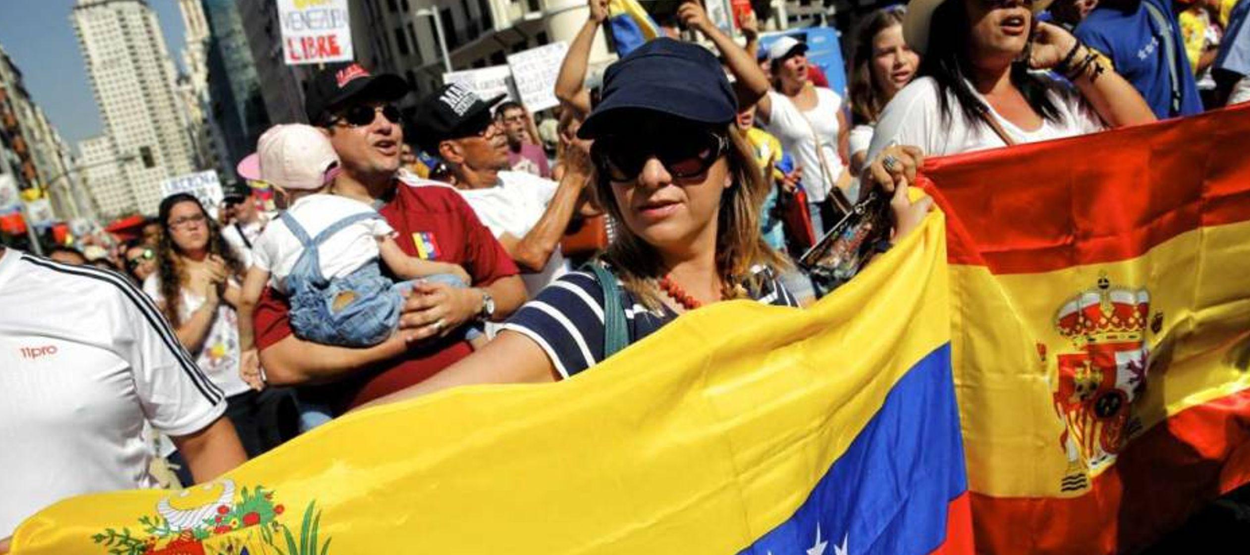 La justicia otorga permisos de residencia a venezolanos por razones humanitarias