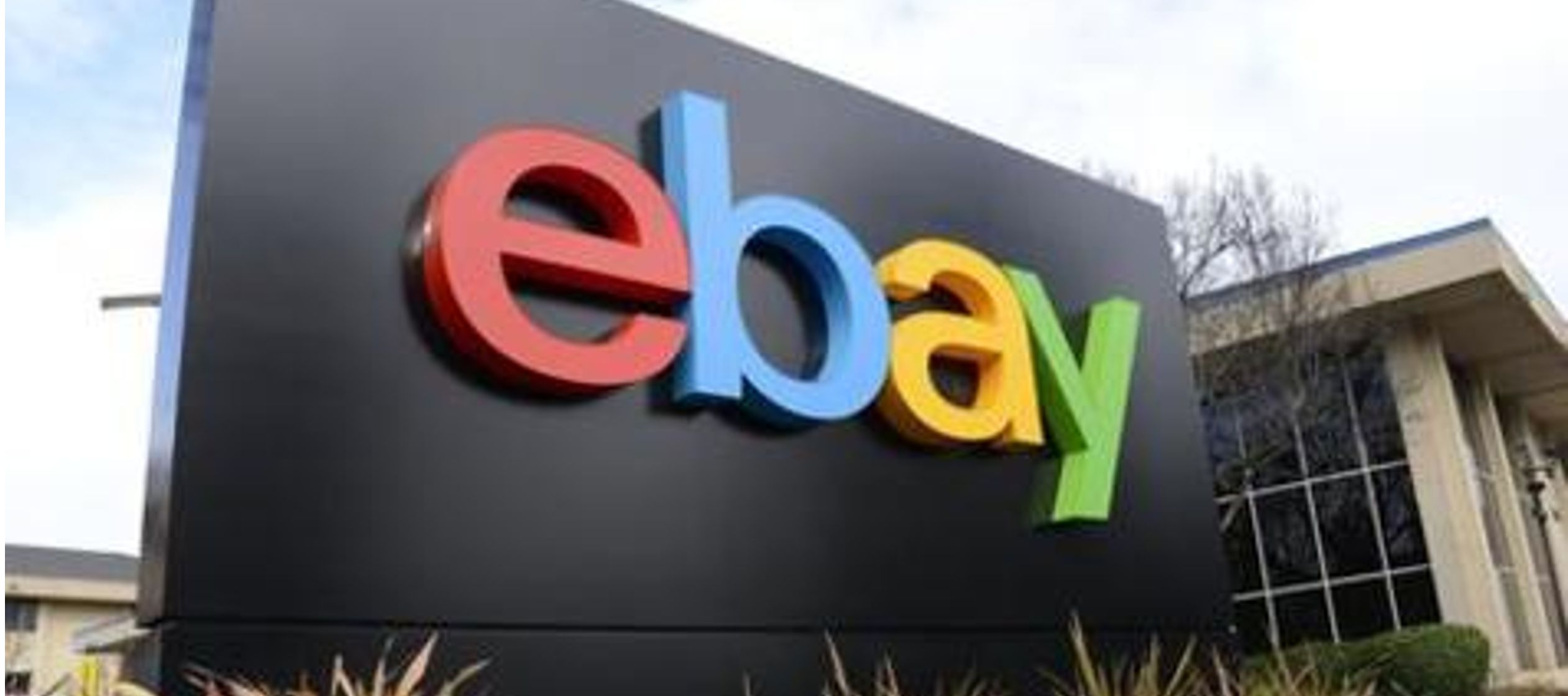 eBay denunció a Amazon por práctica ilegal.