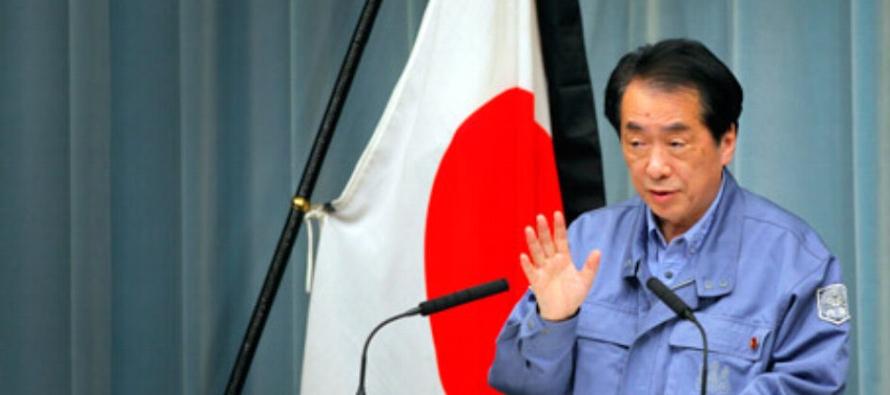 México envía 8.4 toneladas de ayuda a Japón