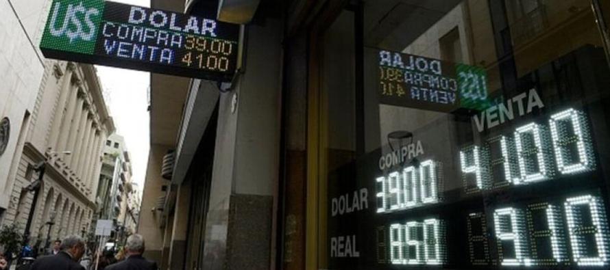 La tercera economía de América Latina se contraerá un 2 por ciento este...