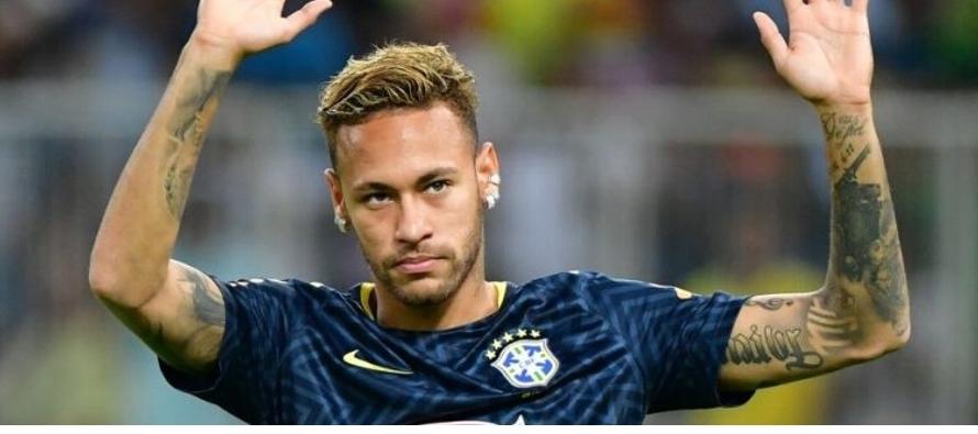 Neymar ganó dos títulos de La Liga y una Liga de Campeones en sus cuatro años...