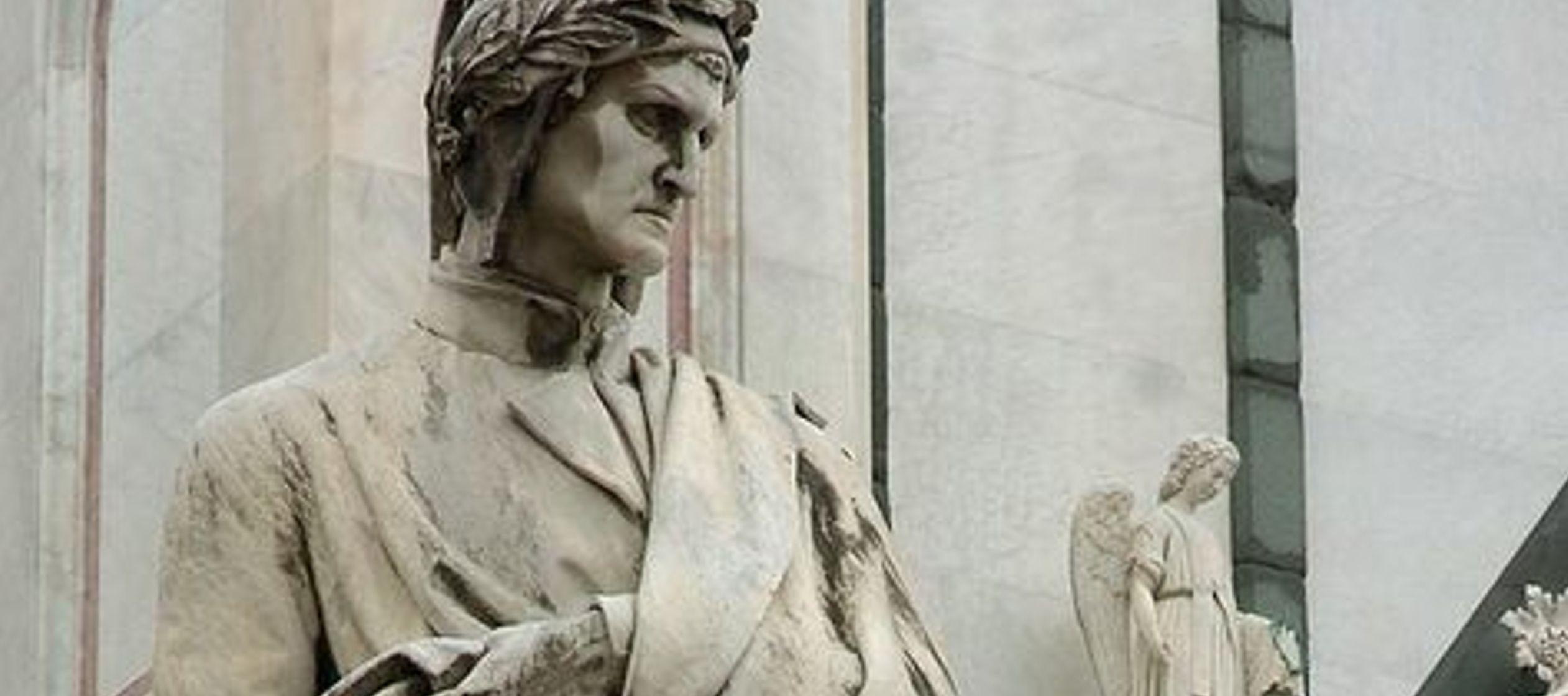Una misiva muy delicada, para la cual Cangrande habría usado a Dante, quien lo elogió...