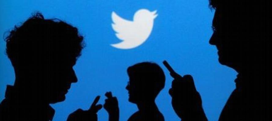 Arabia Saudita desplegó un ejército en Twitter contra críticos: NY Times