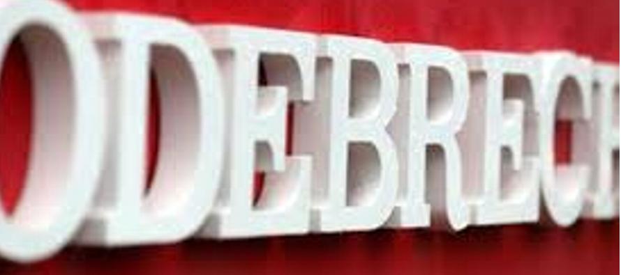 Odebrecht confesó a fines del 2016 en una corte de Estados Unidos que pagó 10.5...
