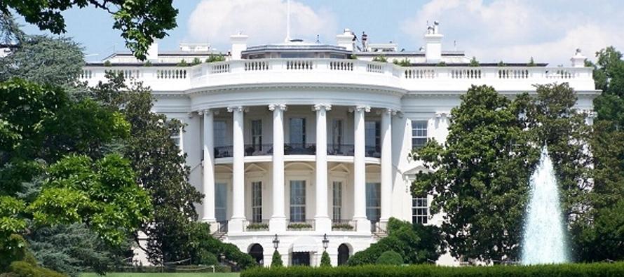 Los demócratas, montados sobre una ola de optimismo por su triunfo en la Cámara de...
