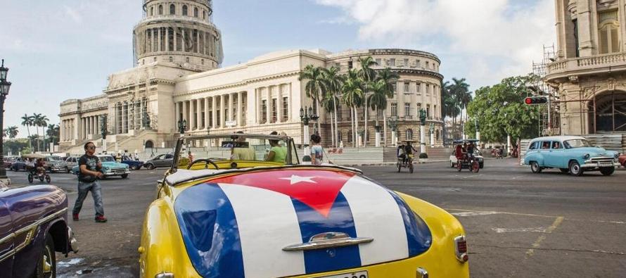 Las relaciones entre Cuba y los Estados tomaron aires de normalización en 2014 cuando el...