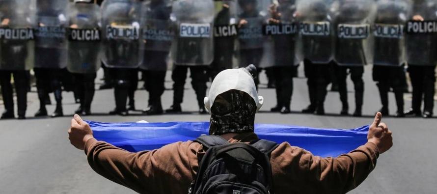 El ministro de Asuntos Exteriores, Josep Borrell, dijo que se debe ejercer presión...