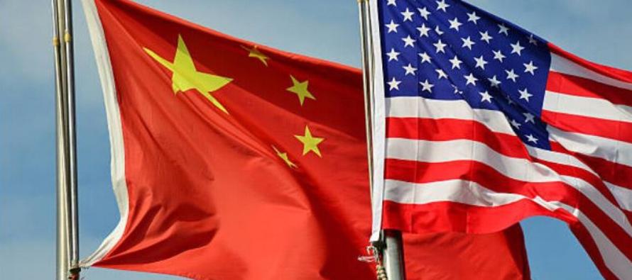 """Las relaciones comerciales y económicas entre Estados Unidos y China son """"cruciales..."""