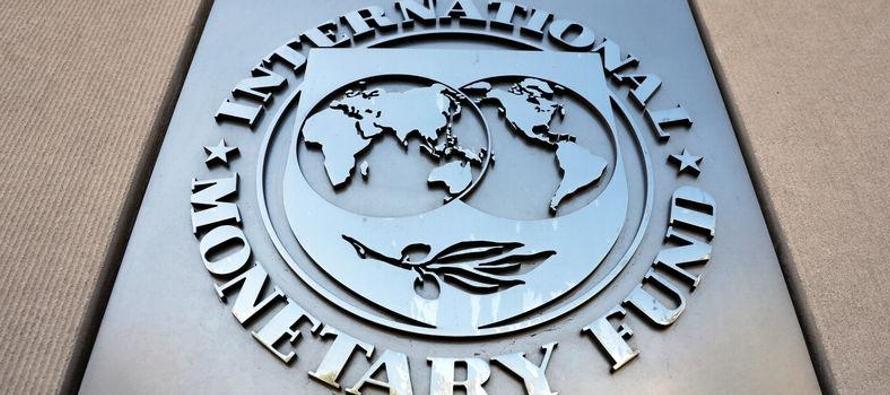 Para este año, el organismo internacional proyectó un crecimiento de la...