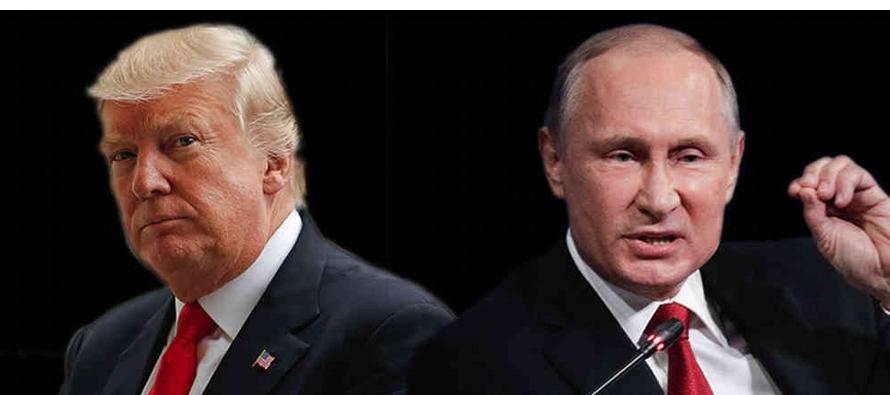 Advertencia de demócratas a Trump por Rusiagate