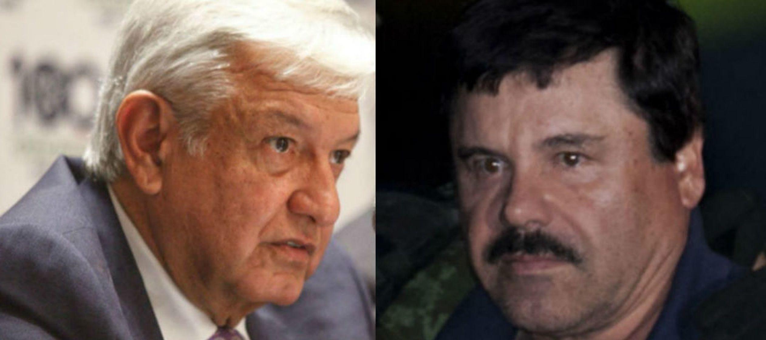 El Chapo y el desafío para López Obrador