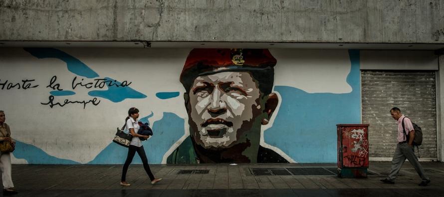 Colombia, el país que ha recibido más expulsados venezolanos, podría ser la...