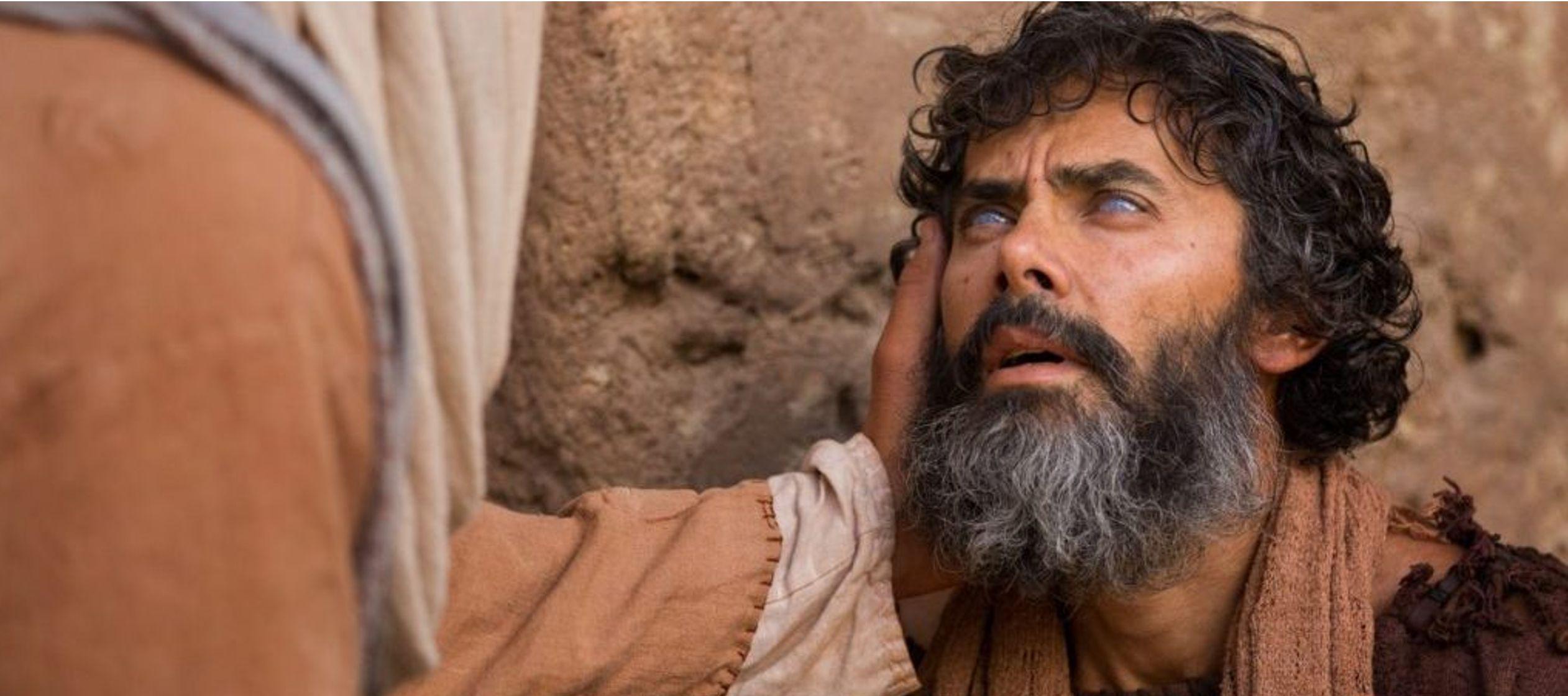 La pregunta de Jesús le ofrece la ocasión de expresar claramente cuál es su...