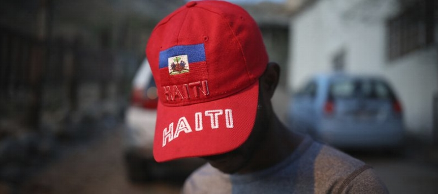 Hace más de dos años, Tijuana dio la bienvenida a miles de haitianos para que...