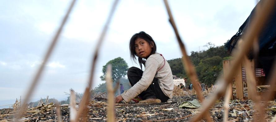 """""""No se va a destruir la naturaleza, no se van a contaminar las tierras, el agua, el aire; se..."""