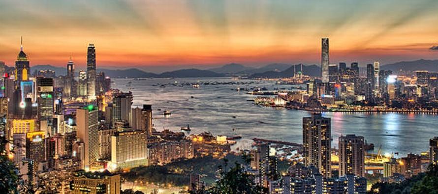 """El """"top ten"""" está dominado por las urbes asiáticas, pues seis de ellas..."""