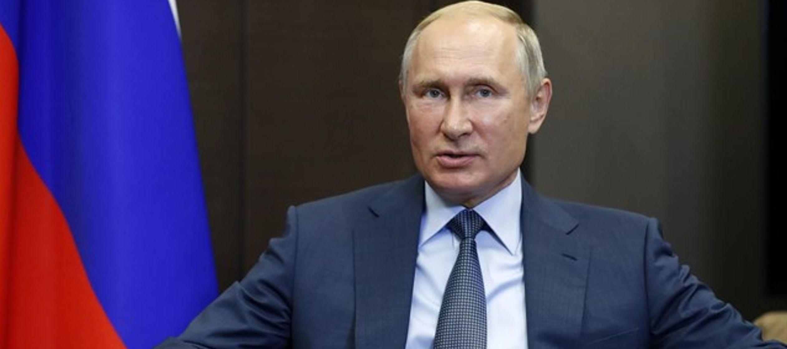 """""""Estados Unidos declara que Rusia está en violación material del tratado y..."""