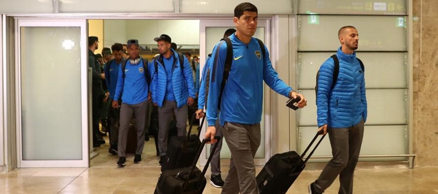 Se espera que 10,000 hinchas de ambos equipos viajen desde Argentina para la final -pospuesta en...