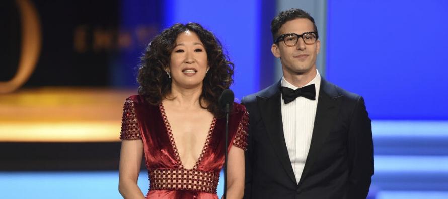 Ambas celebridades presentarán por primera vez el Globo de Oro, que reconoce a producciones...