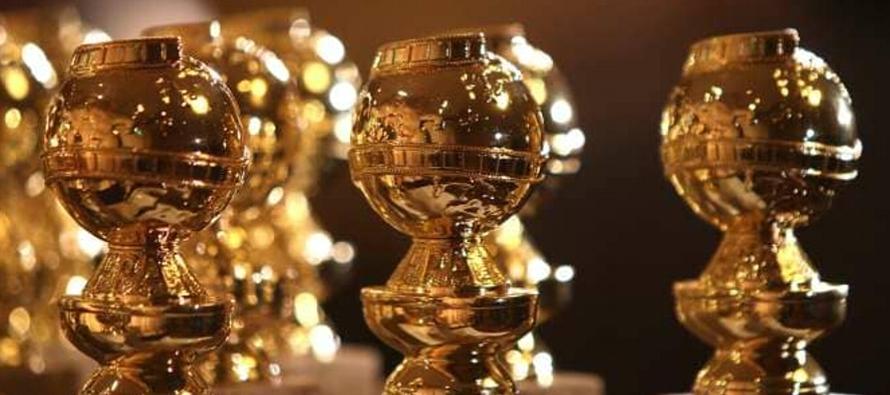 Los Globos de Oro, organizados por la Asociación de la Prensa Extranjera de Hollywood, se...