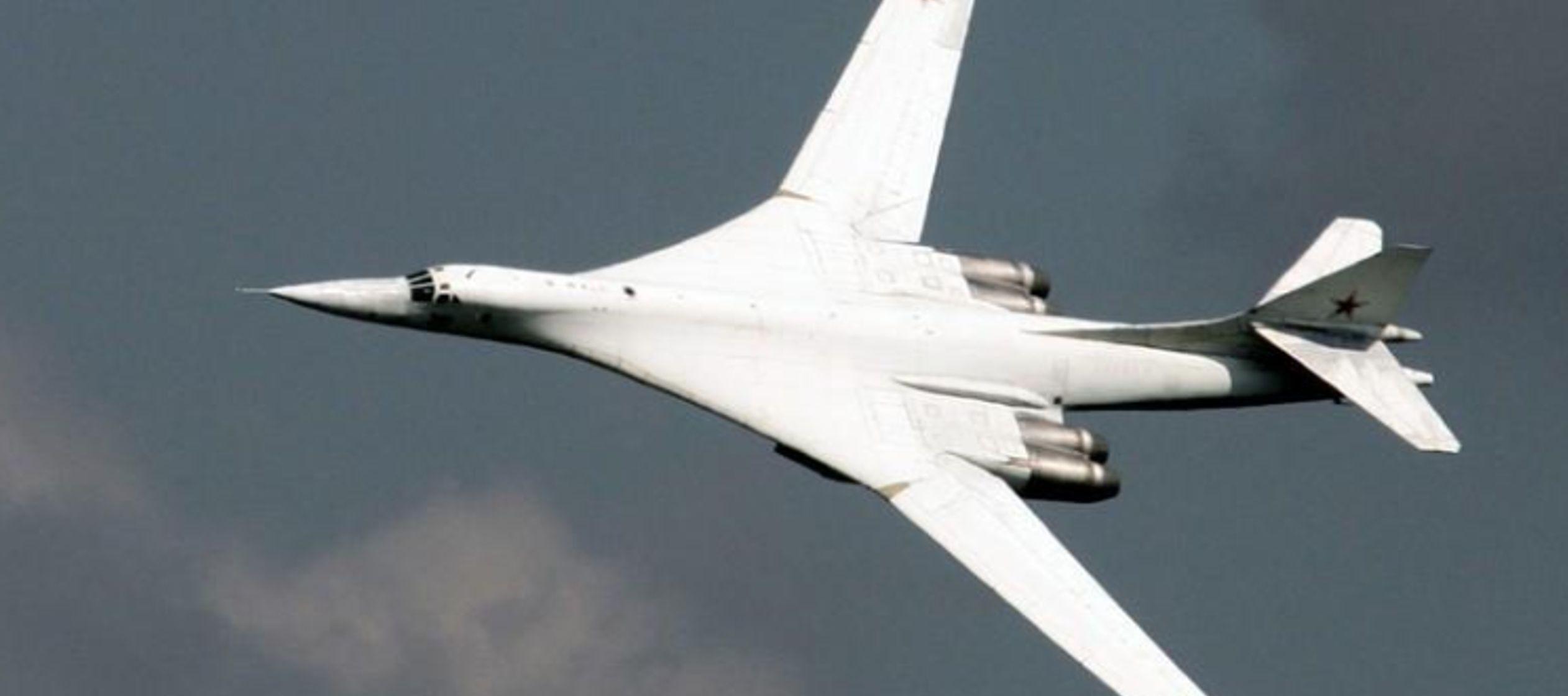 Rusia informó a EU que sus bombarderos se irán de Venezuela el viernes: Casa Blanca