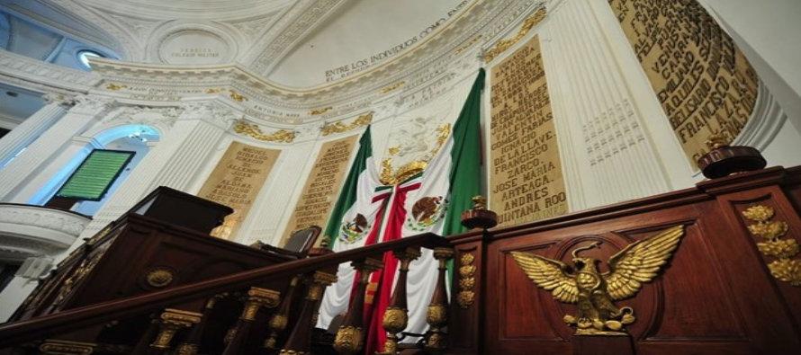 México aprueba una nueva Fiscalía General que no reduce la dependencia del Ejecutivo